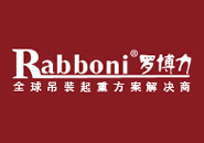 罗博力 Rabboni