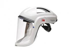 3M 3M M-106带通气孔硬头盔(耐用密封衬)