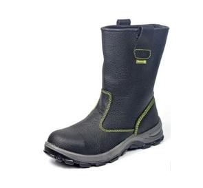 代尔塔 Deltaplus 经典系列SIP安全靴(ONTARIO SIP) 黄色线