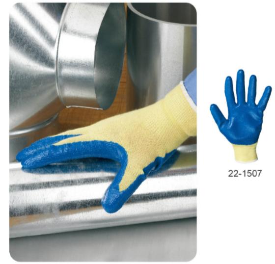 雷克兰 Lakeland SpiderGrip®通用系列手套