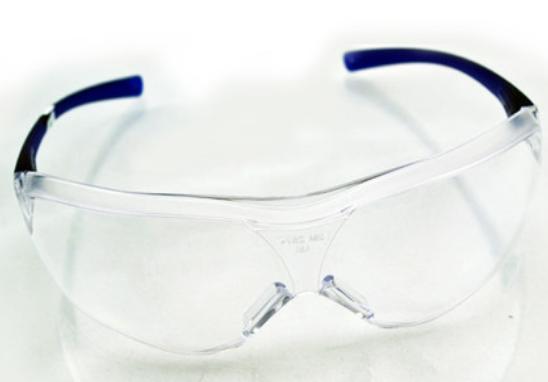 """3M 10437 """"中国款""""流线型防护眼镜"""