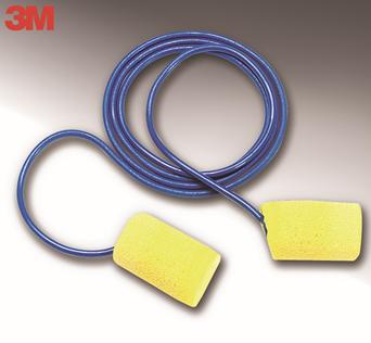 3M 311-1101 圆柱形带线耳塞