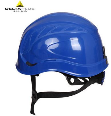代尔塔 Deltaplus 登山型运动头盔(GRANITE PEAK)蓝色