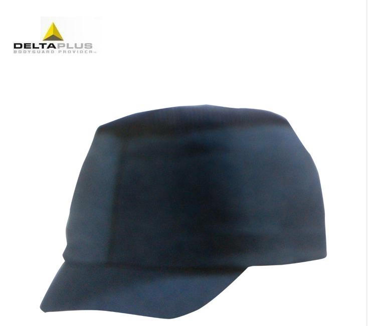 代尔塔 Deltaplus 短帽檐防撞安全帽(COLTAN SHORTPEAK)