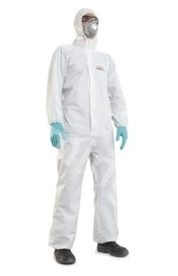 霍尼韦尔 Honeywell 霍尼韦尔MutexLight4500500抛弃式防护服 4500500-M