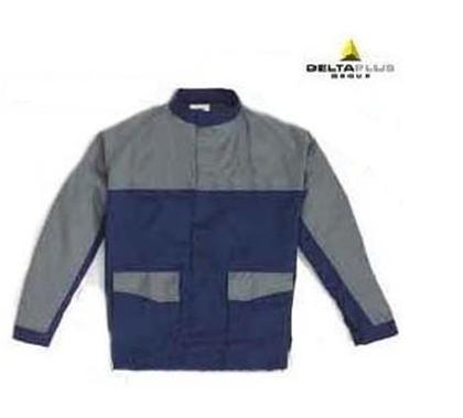 代尔塔 Deltaplus 三防双色工装裤(TONP2)