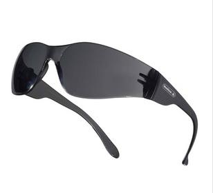 代尔塔 DELTAPLUS 代尔塔安全眼镜黑色太阳镜(BRAVAFU100)101118 101118