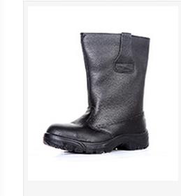 羿科 Aegle KWD804 高帮安全靴(带钢头,带钢板)