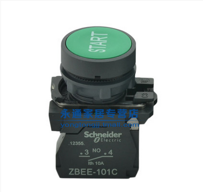 施耐德 Schneider Electric 触点 ZB5AZ101C