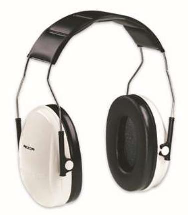 3M H6A 95轻薄型降噪耳罩