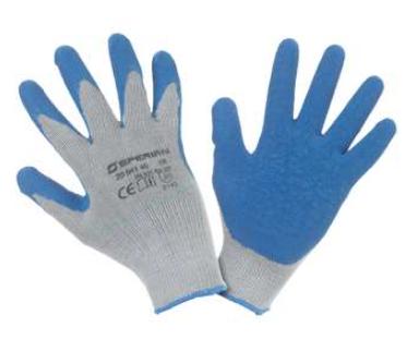 霍尼韦尔 Honeywell 霍尼韦尔2094140CN-7天然乳胶涂层手套