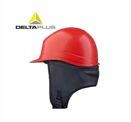 代尔塔 Deltaplus 安全帽防寒内胆(WINTER CAP)