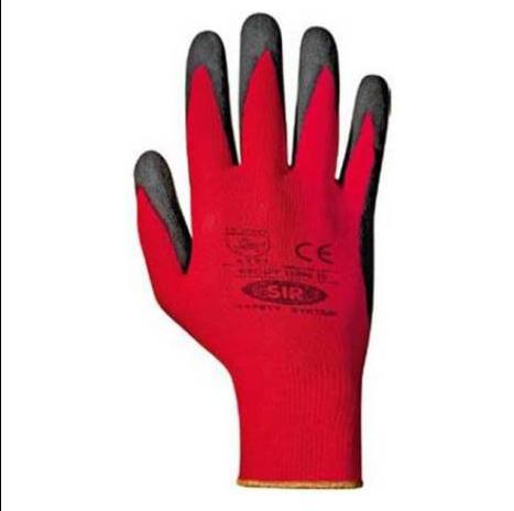 思而 SIR 尼龙针织手套