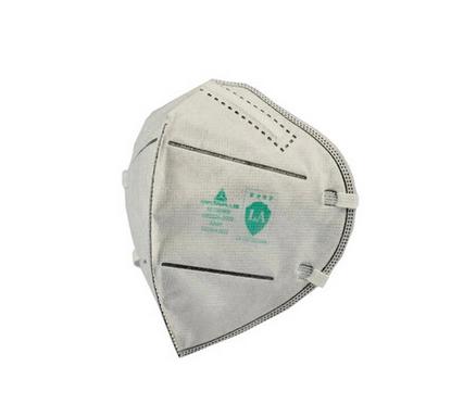 代尔塔 DELTAPLUS 活性炭N95口罩(M1195BW) 104011