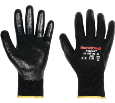 霍尼韦尔 Honeywell 霍尼韦尔2232233CN-7重型丁腈涂层手套