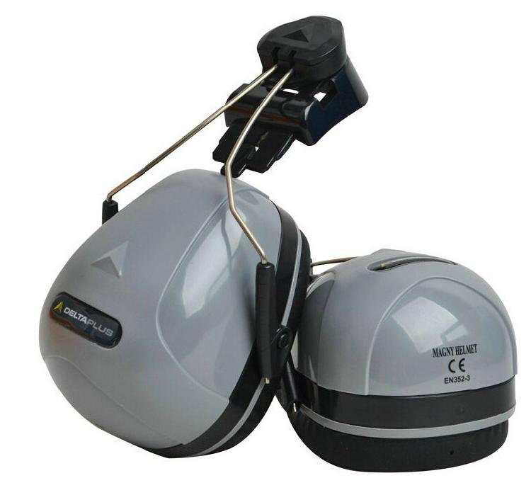 代尔塔 Deltaplus F1马尼库尔安全帽耳罩( MAGNY HELMET)