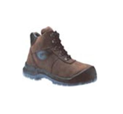 羿科 Aegle OWT993KW防水舒适型中帮安全鞋(带钢头,带钢板)