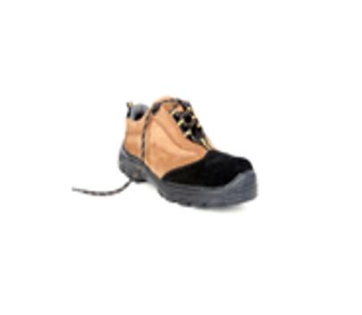 羿科 Aegle 休闲拼色款轻便耐腐蚀防静电防刺穿(凯夫拉中底)安全鞋