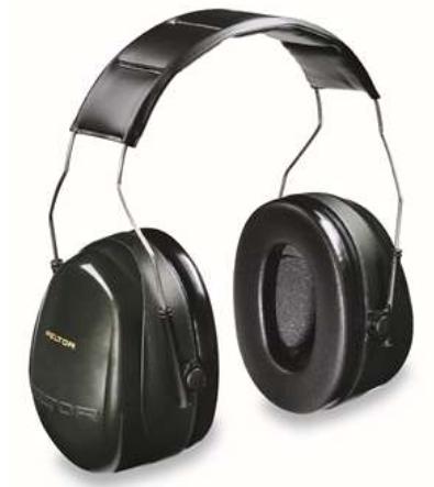 3M H10A 105超高降噪型降噪耳罩