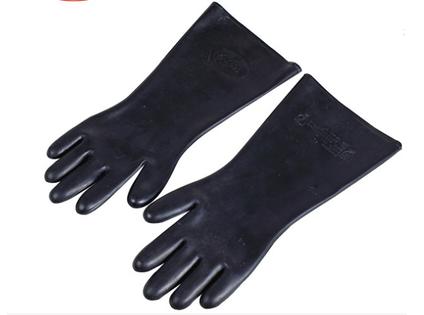双安 双安耐油手套
