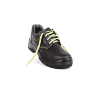 羿科 Aegle 时尚款防静电低帮安全鞋(带钢头,带钢板) FP100-A