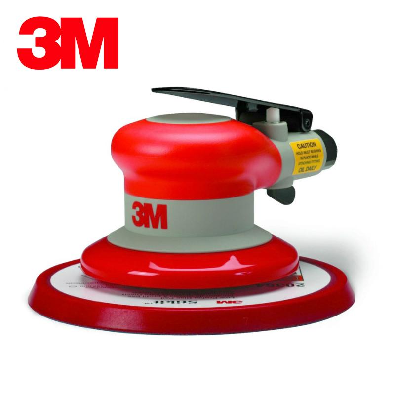 3M 5寸偏心打磨机