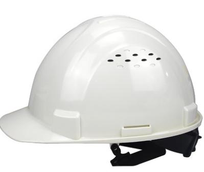 霍尼韦尔 Honeywell H99安全帽H99RA101S白色 带透气孔