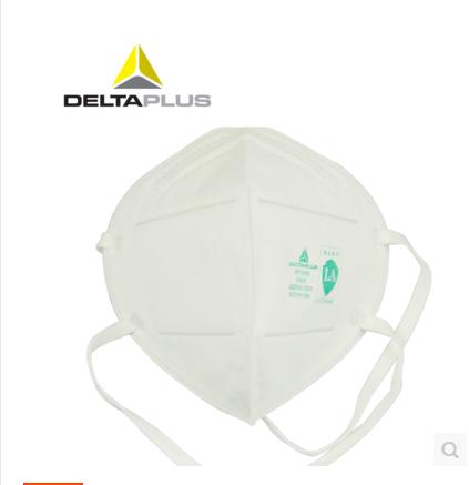 代尔塔 Deltaplus 免保养N95口罩(M1195B)
