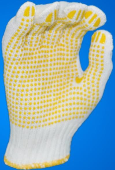 佳盾 点塑手套