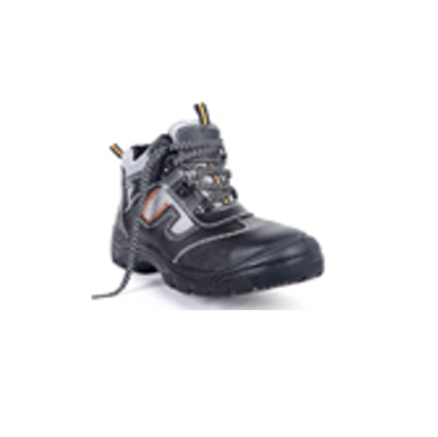 羿科 Aegle 中帮运动款安全鞋(带钢头)