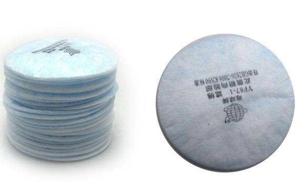 地球 DIQIU 地球YF87-1滤棉