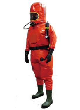 霍尼韦尔 Honeywell 霍尼韦尔1400020-XL-44 EasyChem外置防化服
