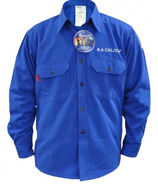 雷克兰 Lakeland 防电弧衬衣
