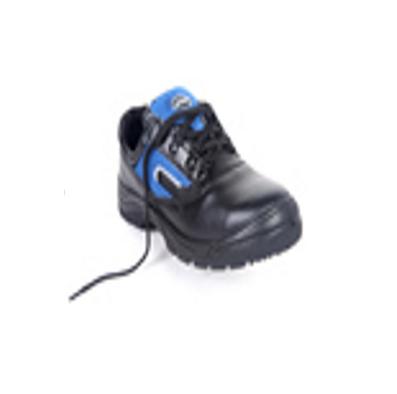 羿科 Aegle 高档典雅款安全鞋(防砸,防静电)