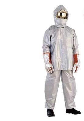 代尔塔 Deltaplus 重型防火防化裤(PANTA084)