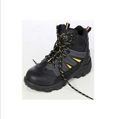 羿科 Aegle 高级户外款中帮安全鞋(防砸、防刺穿、防静电、TPU鞋底)