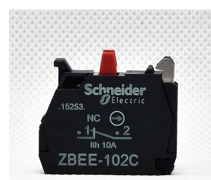 施耐德 Schneider Electric 触点 ZBEE102C