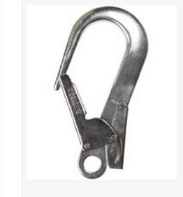 羿科 Aegle (开口60mm)铝制大安全钩