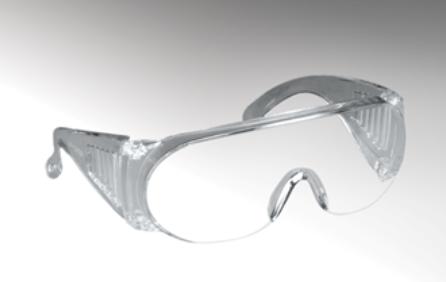 3M 1611HC 访客眼镜