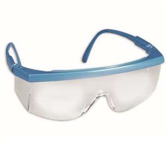 3M 1711AF防护眼镜