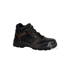 代尔塔 DELTAPLUS 代尔塔4*4系列SIP中帮安全鞋(LANTANAS1PHRO) 301904-36 36码