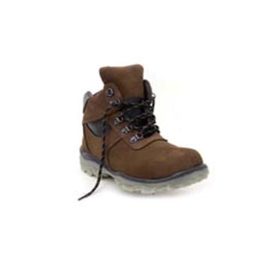 羿科 Aegle 高级户外防水款中帮安全鞋(防砸、防刺穿、防静电、TPU鞋底)