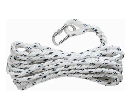 代尔塔 Deltaplus 代尔塔安全绳20米(15mm)(AN31720M)