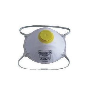 代尔塔 DELTAPLUS 免保养P2带阀口罩(M1200VS) 104016