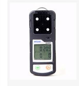 便携式多气体(O2、CO、H2S、可燃气)检测仪(内含AG-CHARGE201座充)