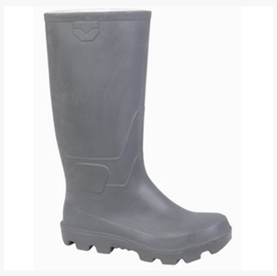 代尔塔 Deltaplus 防强酸海霸龙靴(HYPALON BOTTE)