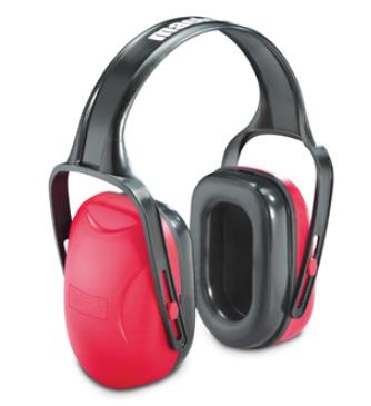霍尼韦尔 Honeywell 霍尼韦尔1010421 Mach系列耳罩