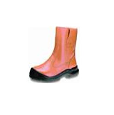 羿科 Aegle KWD805C 高帮安全靴(带钢头,带钢板)
