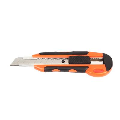 18MM双色包塑美工刀