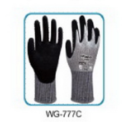 多给力 WonderGrip CUT 3 三级防切割作业手套